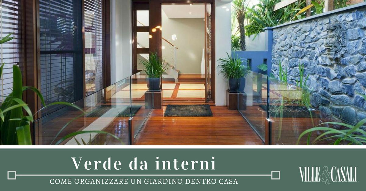 Giardino interno with giardino interno - Giardino interno ...