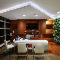 Arredamento: come creare un giardino da interni