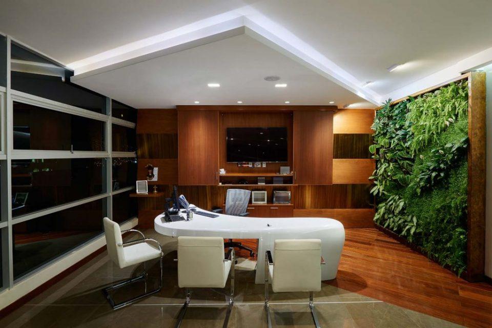 Arredamento come creare un giardino da interni ville casali for Creare arredamento casa online
