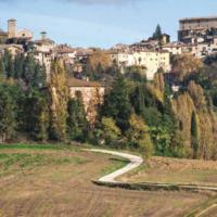 Investire nell'immobiliare nell'Alta Valle del tevere