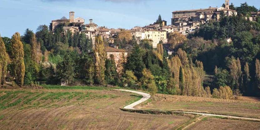 mercato immobiliare alta valle tevere
