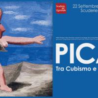 Arte: a Roma la mostra che celebra Picasso