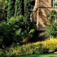 Toscana: il paesaggista Menichelli per una villa antica