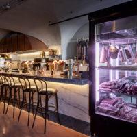 Una nuova mecca della carne a Lisbona
