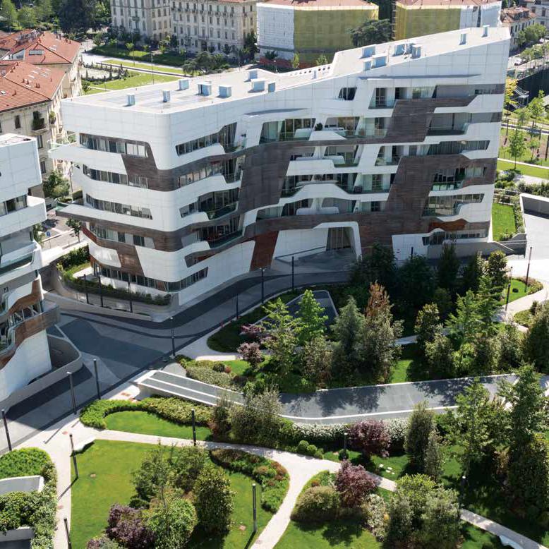 palazzo milano