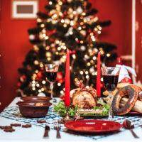 Creatività a Natale: come apparecchiare la tavola per le feste
