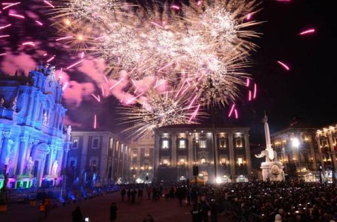 capodanno 2018 catania