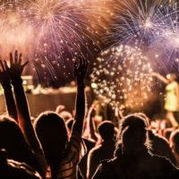6 città italiane dove festeggiare il Capodanno 2018