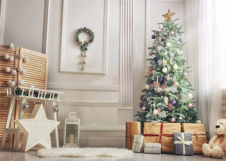 Decorazioni di natale come rendere festosa la casa for Decorare stanza natale