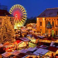 Natale in Italia, le sei destinazioni da non perdere