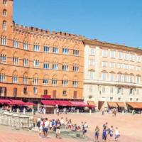La Mostra evento del Lorenzetti che mostra l'anima medievale di Siena