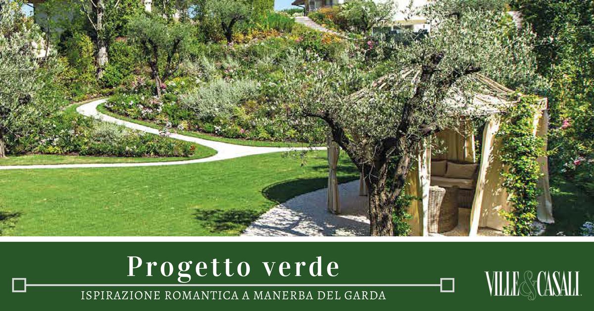 Progetti giardino per villette bh28 pineglen for Progetto aiuole per giardino