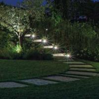 Il progetto di Filippini per il design del giardino