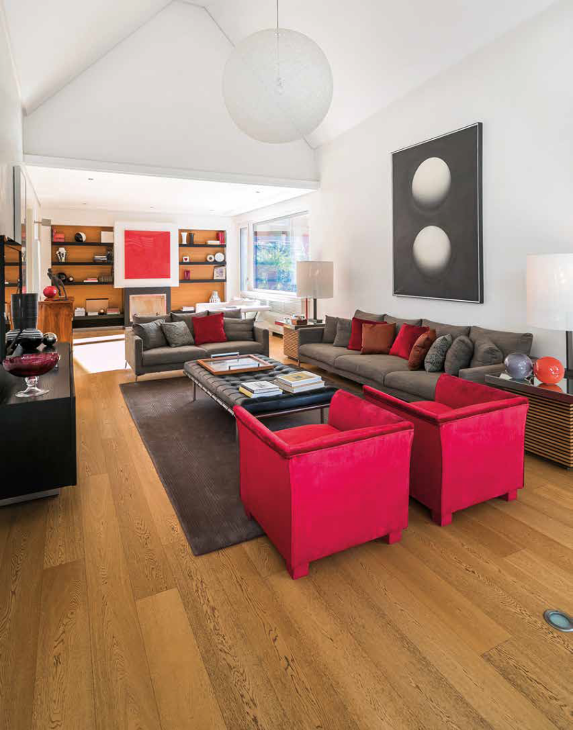divani rossi