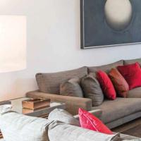 L'elegante appartamento ai Parioli: il progetto di Busiri Vici