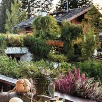 Il rinnovo degli spazi di una casa vacanze a Cortina d'Ampezzo