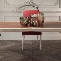 Tavoli da pranzo in legno, la certezza per arredamento d'interni