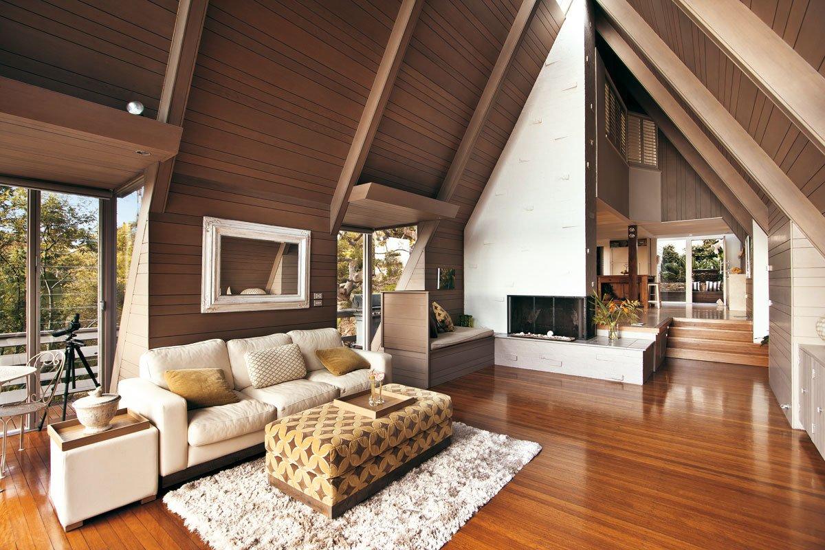 Stili colori e materiali di tendenza per l 39 arredamento for Stili di arredamento di interior design
