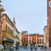 Un tour per visitare Vicenza e riscoprire le opere del Palladio