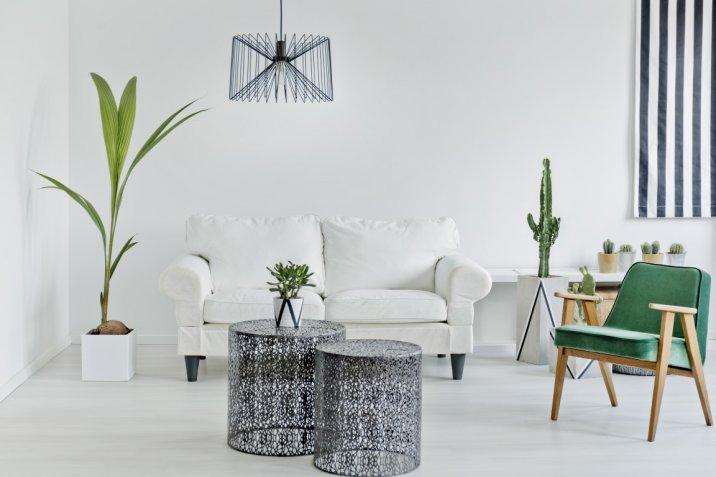 Come progettare l 39 illuminazione per il soggiorno moderno - Illuminazione soggiorno moderno ...