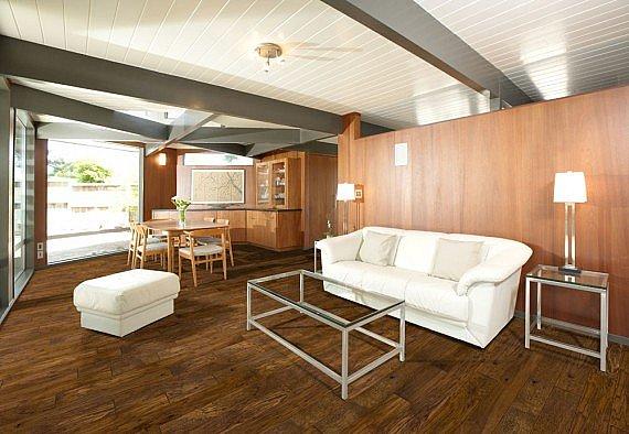Come progettare l\'illuminazione per il soggiorno moderno - Ville&Casali