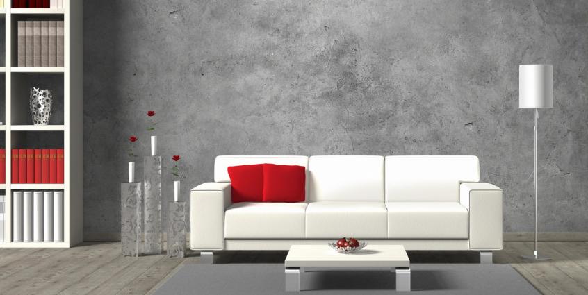 Come progettare l\'illuminazione per il soggiorno moderno ...