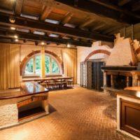 I materiali perfetti per la progettazione la taverna