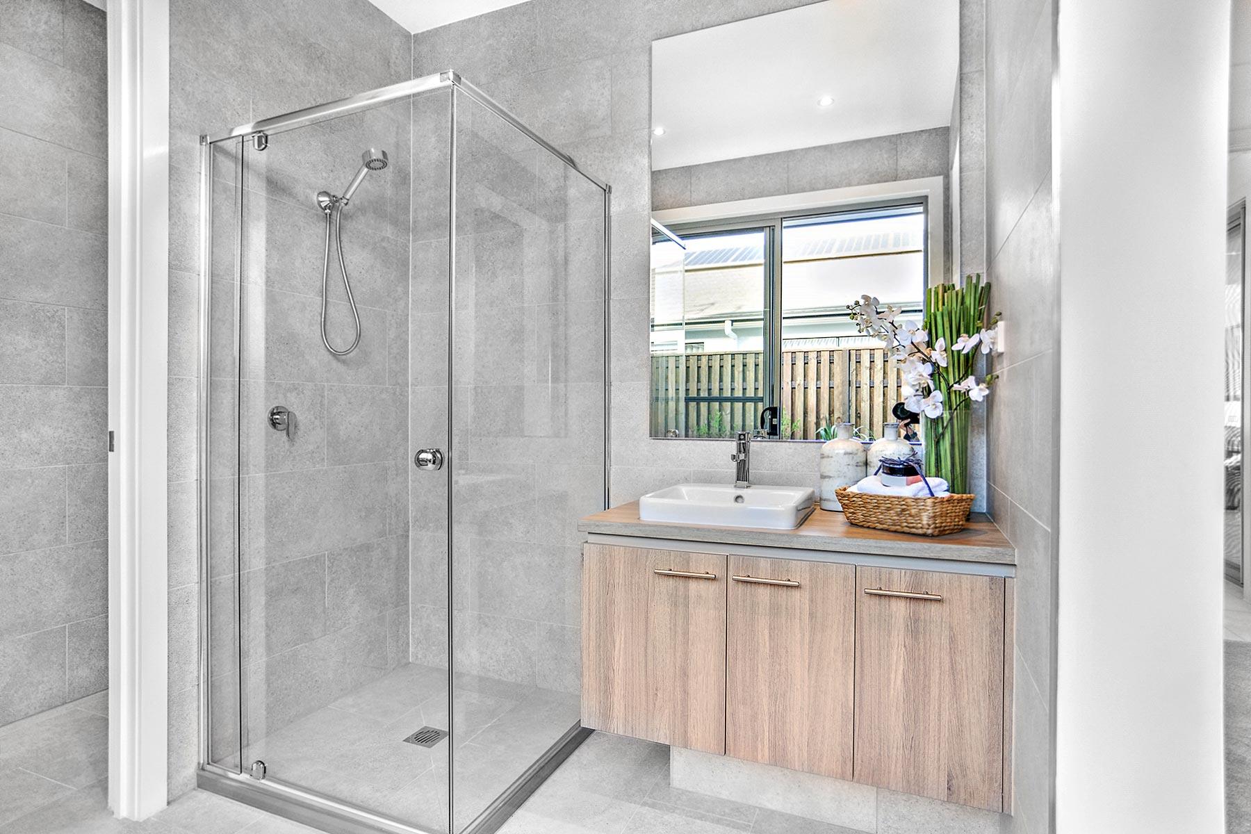 Scegliere l illuminazione adatta per il bagno ville casali