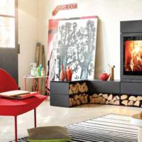 Nuovi metodi di riscaldamento per la casa: legno e pellet