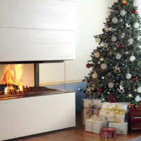 Stufe e camini a pellet, riscaldare la casa attraverso la tecnologia