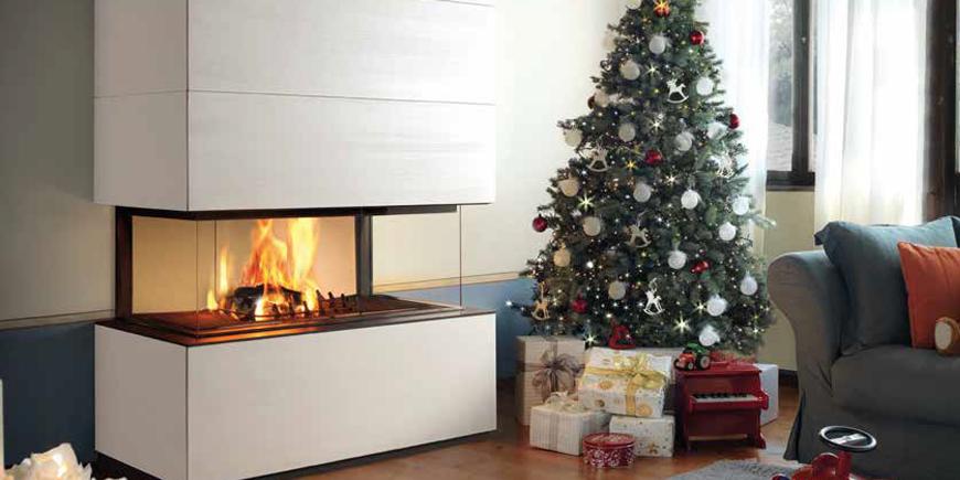 Stufe e camini a pellet il modo tecnologico di riscaldare - Come riscaldare la casa ...