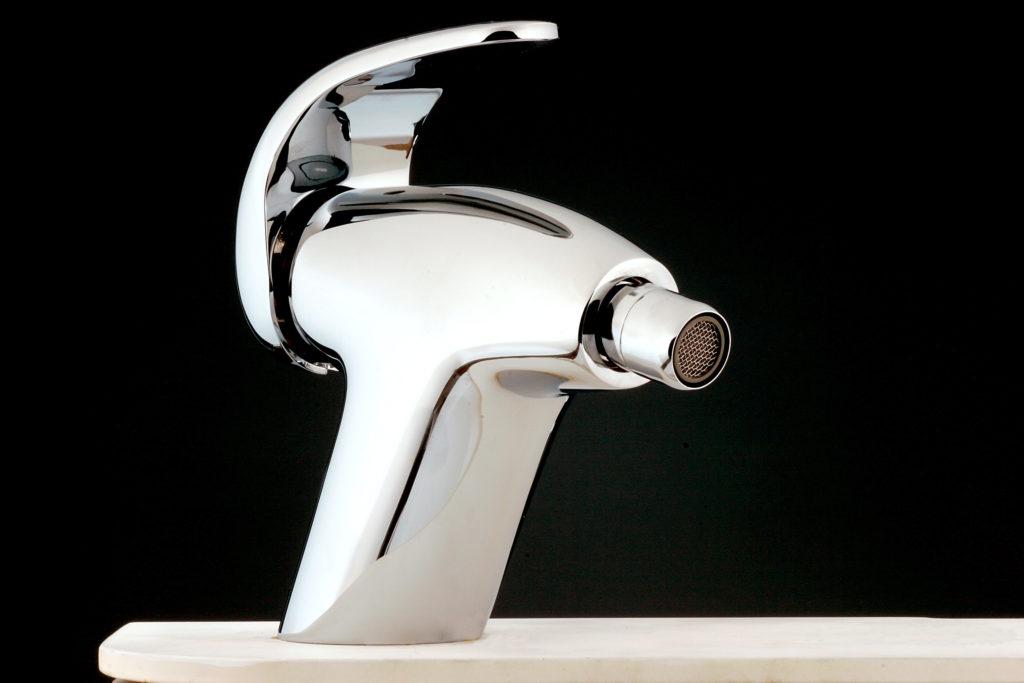 davvero grandi rubinetti