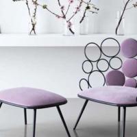 Ultra Violet, colore pantone del 2018 – Anticipazione di febbraio