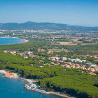 La biodiversità della Costa degli Etruschi