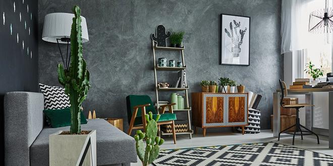 Tendenze per l 39 arredamento della casa 2018 ville casali for Arredamento originale casa