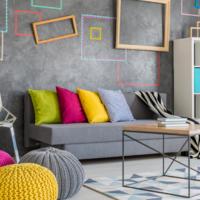 I consigli per arredare la casa in stile Pop Art