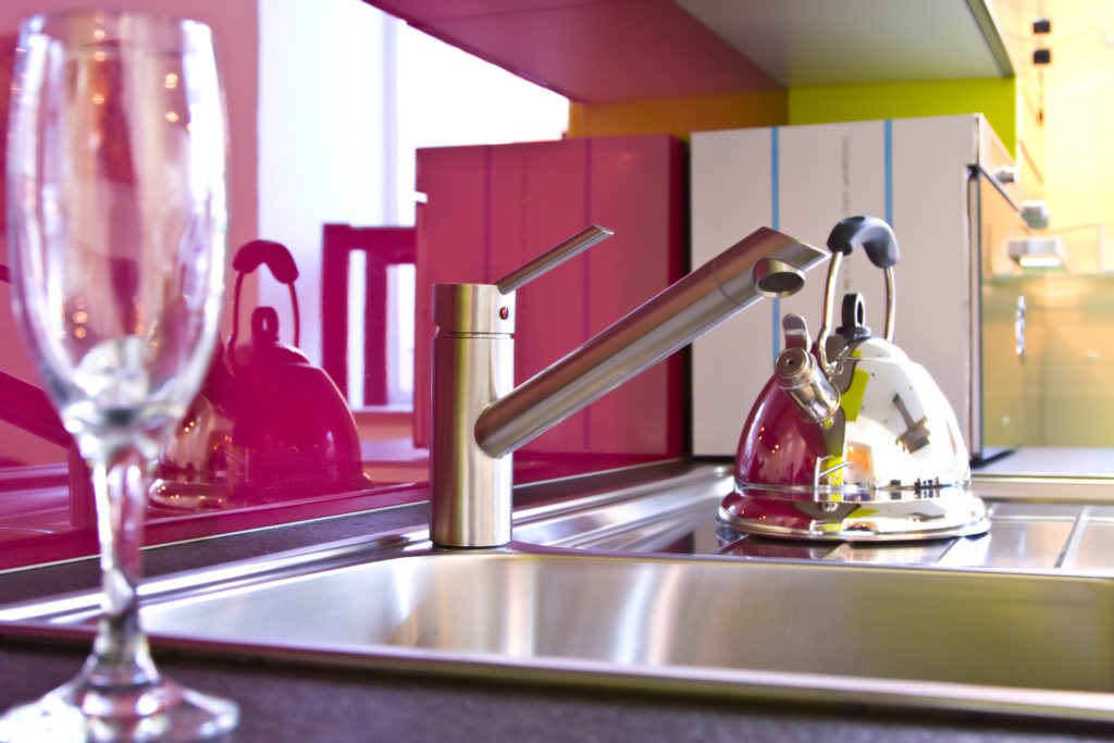 Arredamento Stile Pop Art : Come arredare la casa in stile pop art ville casali