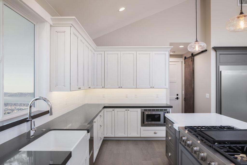 Progettare la cucina in muratura, tutti i pro e i contro ...
