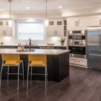 Pro e contro della cucina in muratura