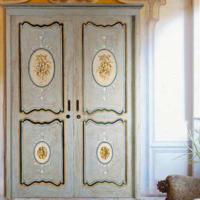 Il design delle porte