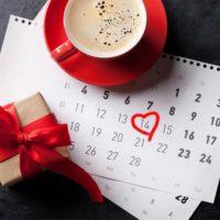 Le mete perfette per San Valentino