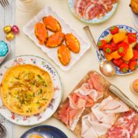 Specialità culinarie di Pasqua in ogni regione
