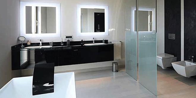 L 39 arredo bagno di design e le proposte di tendenza ville for Arredo design