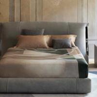 Il comfort dei letti cocoon