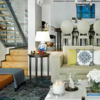 L'interior design di Isabel Pires in Portogallo