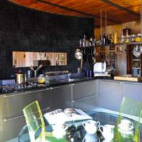 Ristrutturazione di un ex riseria nel Ticino