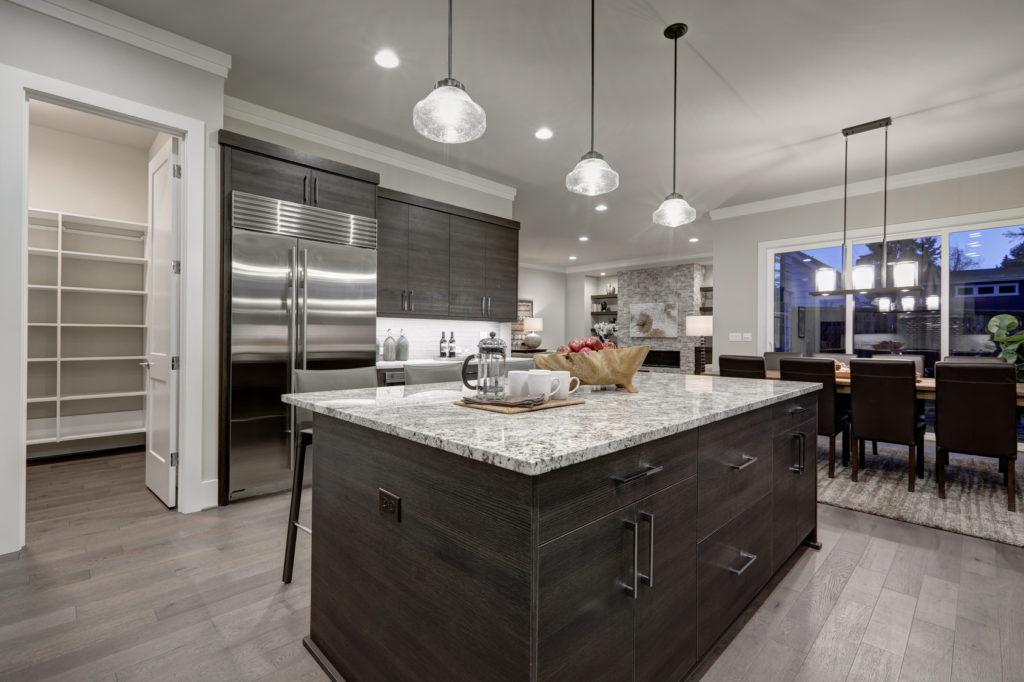 Come scegliere i colori perfetti per la cucina - Ville&Casali