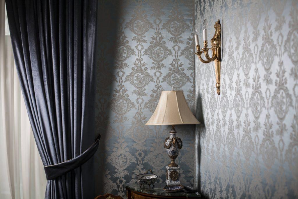 I consigli per arredare in stile barocco moderno - Ville ...