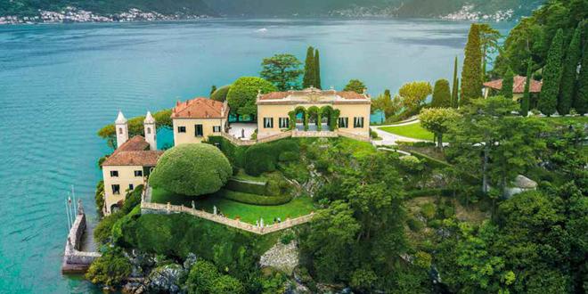 Il lago di Como, un luogo che conquista tutti