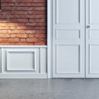 Come abbinare porte e pavimenti in casa